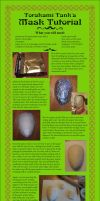 Mask Tutorial by dreamofwings