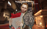 Happy Valentine's Day From Your Beloved Apostate by AlistairAndAnders