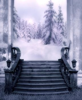 Premade Background 339 by AshenSorrow