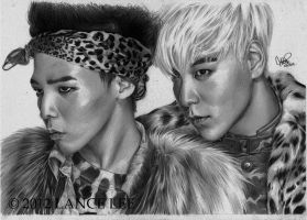 .: GD and TOP :. by akakaaykay