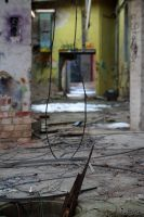 lost place LE 7 by dragona666