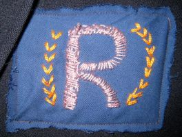 Rushmore Patch by dhorlick