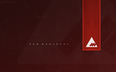 Destiny - New Monarchy Wallpaper by OverwatchGraphics