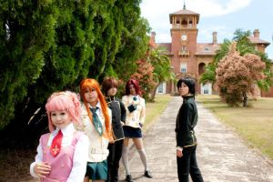 Code Geass: A Foundation Of Home by silverharmony