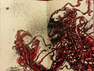 Carnage by cac-illustrations