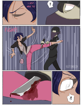 Unreceived PAGE 21 by Hogekys