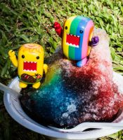 Say Icee! by PiliBilli
