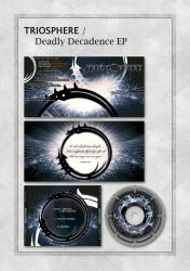 Triosphere - Deadly Decadence by thurisaz