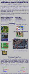 Pixel Art Tutorial 1 - Game Perspectives by Cyangmou