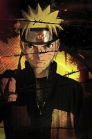 Naruto Iphone Wallpaper by MD3-Designs