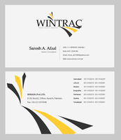 wintrac card approved by 11thagency