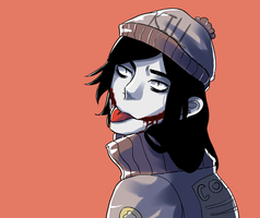 JEFF THE KILLER by Sarcasm725