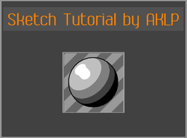 Sketch C4d tutorial by AKLP