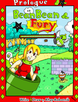 Bean bean Fury prologue cover by Rhay-Robotnik