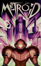 m is for metroid by m7781