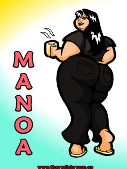 Manoa - Profile Pic 02 (Clothed) by rampant404