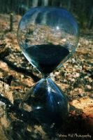 Time by SinissterKid