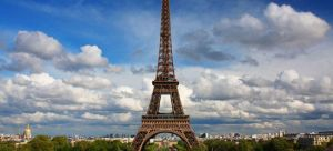 4 Great Tips for Visiting Paris in Springtime by xanderwaggon1