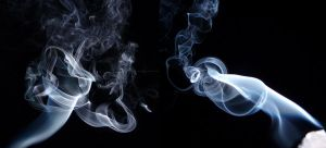 Smoke Stock XIII by Melyssah6-Stock