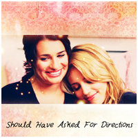 Faberry - Should Have Asked For Directions Fanmix by Before-I-Sleep