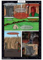 Of Beasts and Men - Chapter 1 - Page 13 by RearmedDreamer