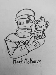 Medalists and More: Mark McMorris by TheOtherBillionaire