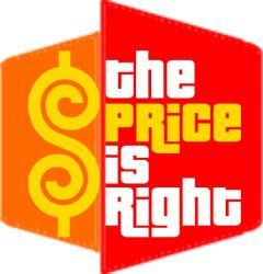 The Price Is Right 2007 by mrentertainment
