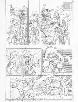 RBD Pencils 15 by Galtharllin