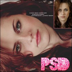 PSD I Love You by Oh-Perfect-Robsten