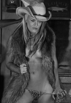 Cowgirl shoot by amber2001m
