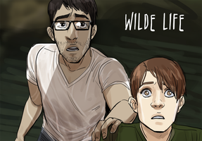 Wilde Life - 482 by Lepas