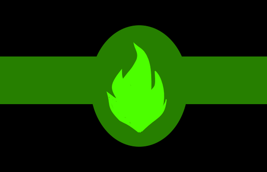 Firestarter Coalition Flag by Jmp01