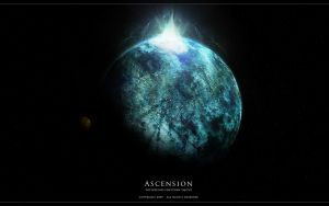 Ascension by ShiverSong