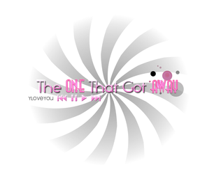The One That Got Away PNG by BieberLoveEdittions