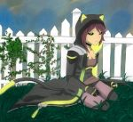SW2016 - Midori by A-Fistful-Of-Kittens