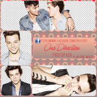One Direction 1D Png Pack (15) by bydirectioner07