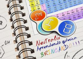 Neutralix Game - Learn chemistry playing by Shinaig