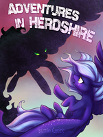 Adventures in Herdshire COVER by AddictionHalfWay