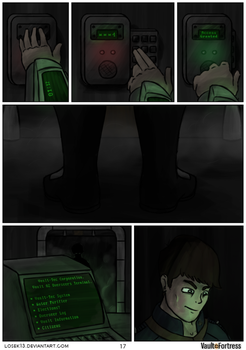 Vault Fortress - Page 16 by Losek13