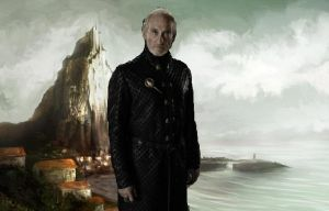 The Lord of House Lannister by BlackBatFan