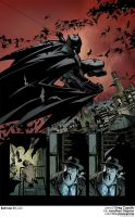 Batman 01 page 20 by fco
