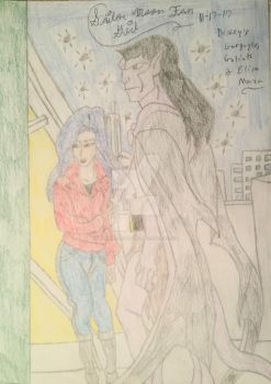 Goliath And Elisa 111 by SailorMoonFanGirl
