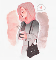 Coffee Luv by itslopez
