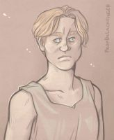 Brienne of Tarth [Game of Thrones] by ProfDrLachfinger