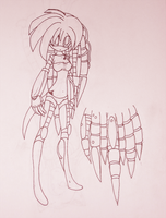SKETC::Project.R: by Rayne-Is-Butts