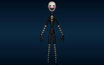 Puppet V1 complete by Vickolous