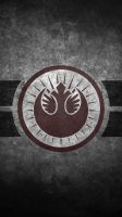 New Jedi Order Cellphone Wallpaper by swmand4