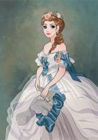 Belle by HollyBell