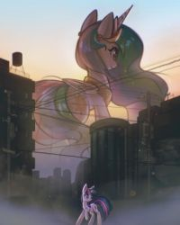 One Percent by mirroredsea