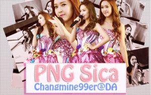 PNG Jessica For Free by ChangMine99er